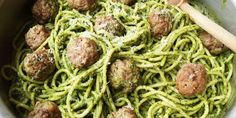 Thanks to walnuts and kale, this killer riff on pesto is anything but classic.