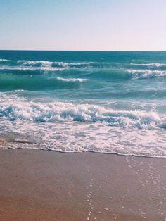 La Mangueta Beach, Barbate, Spain by Nacho Coca