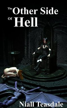 The Other Side of Hell Thaumatology, by Niall Teasdale ($2.99)