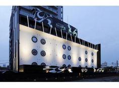 HOTEL SHIP'S 千葉県船橋市 宮本9-3-35 電話: 047-433-3110