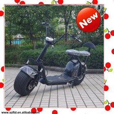 Check out this product on Alibaba.com App:1200w 60v Citycoco , seev , woqu Electric Fat Tire Scooter , cheap E - scooter https://m.alibaba.com/jUbyma