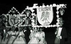marchas populares Concert, San Antonio, Lisbon, Porto, Fiestas, Saints, Monochrome, Concerts