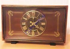 Часы МАЯК электрон. 1980 - е г..