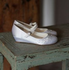 First Communion Shoes for Girls | Posh Tots Online