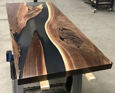 Beautiful Dining Table Top Ideas For All One Brick At A Time Diy Wood Projects Beautiful brick dining ideas Table Time Top Wood Resin Table, Wooden Dining Tables, Epoxy Table Top, Wooden Dining Table Designs, Wooden Table Top, Glass Dining Table, Tabletop, Wood Table Design, Esstisch Design