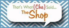Creativity Made Simple Video for Jo-Ann Fabric & Craft Stores - That's What {Che} Said...