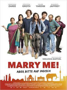 Marry Me!  ab dem 02.07.2015 überall im Kino!