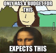 Artists/Designers will understand...