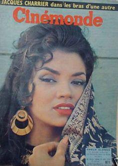 Cuban actress Chelo Alonso