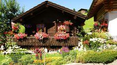 Habkern - Bernese Oberland - mein Heimatort