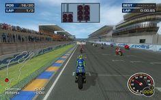 Moto GP Ultimate Racing Technology Wallpapers