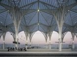 Oriente Station / Lisboa (Gallery) - Santiago Calatrava – Architects & Engineers