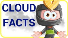 [Weather Facts 1] Cloud Facts For Kids | Teaching English and Science Fo...