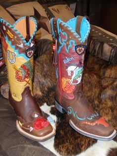 ariat quincy collection