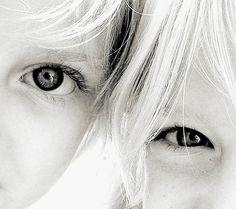 Sister Eyes