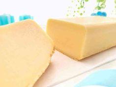 ホワイトチョコチーズテリーヌの画像
