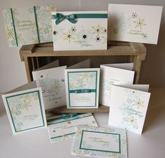 UK Independent Stampin' Up! Demonstrator - Julie Kettlewell: Endless Wishes Bundle