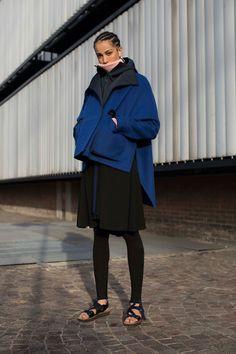 Sportmax Pre-Fall 2018 Collection Photos - Vogue