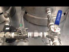 Projeto de cervejaria Artesanal - YouTube