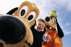 Walt Disney World - Disney Dining Options for Dairy-Free, Gluten-Free, Food Allergies, and Vegan
