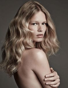 #maneaddicts #manemuse Anna Ewers for Vogue Germany http://bit.ly/1GHzUaY
