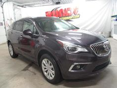 Check out the 2017 Buick Envision AWD Essence at RundeAutoGroup.com! Chevrolet Dealership, Buick Envision, Used Cars And Trucks, Vehicles, Check, Car, Vehicle, Tools