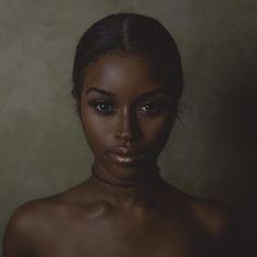 Photo more pretty dark skin girls, beautiful black girl, brown skin girls, beau Dark Beauty, Ebony Beauty, Beauty Skin, Natural Beauty, Natural Makeup, Beauty Makeup, My Black Is Beautiful, Beautiful Eyes, Beautiful Pictures