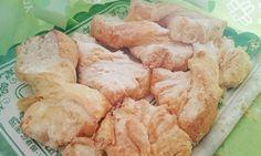 Lazos de San Isidoro de León. Viva la mantequilla y los hojaldres tradicionales