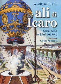 Prezzi e Sconti: Le #ali di icaro. storia delle origini del New  ad Euro 20.40 in #Odoya #Libri