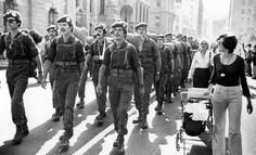 Cape Town Highlanders The C. Highlanders stage a homecoming parade in Darling street upon their return from the Angolan border operational area on the of March Photo copyright, The Argus. Story for the South African Legion Peter Dickens