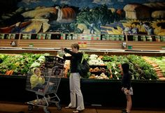Whole Foods Market Inc. has agreed to pay $500,000 to resolve an investigation into whether the supermarket chain charged too much for some prepackaged foods at its New York City stores, a city agency announced on Monday.  The New York City Department of Consumer Affairs said the settlement also requires