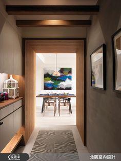 住了變年輕的退休宅! 25 坪北歐居家看了心就暖-北鷗室內設計-王公瑜
