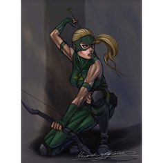 Artemis Young Justice.