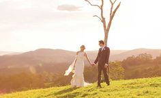Queensland's naturally refreshing Sunshine Coast Hinterland has an abundance of venues to choose from, fulfilling your dream of exchanging vows surrounded by natural beauty. Pockets of glorious rainforest are interspersed with spectacular country scenes as far as the eye can see. Think rolling green hills and sweeping views past the Glass House Mountains, right through …