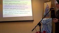 """s. dr Blanka Szymańska - """"Hildegarda z Bingen"""" (5.10.2014) - cz.1"""