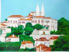 Palácio da Vila Sintra