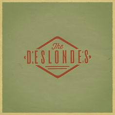 The Freewheelin' Groover: Deslondes - S/t