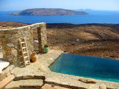 amenities offered at villa drakothea, a rental villa in mykonos