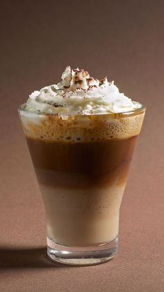 Baileys based coffee cream liqueur. Very delicious liqueur based creamy mixed drink. #beverages #drinks #liqueurs #creamy #party #cocktails #magicskilletrecipes