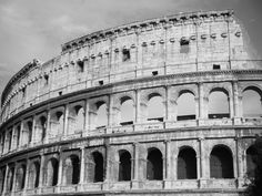 Colosseum- Rome, Italy   May 2012  Photo by Kerry Crawford