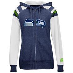 Womens Seattle Seahawks Apparel - Seahawk Clothing for Women, Ladies Gear