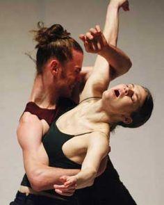 Batsheva Dance Company reads between 'Three' dances   Arts   Jewish Journal