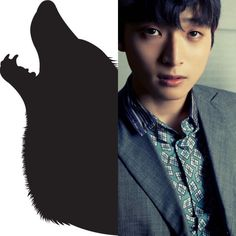 Supernatural&kpop / werewolf / Jinwoon of 2am