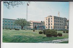 history of kenosha hospital kenosha