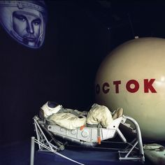 Inside Star City: Russia's retro cosmonaut training facility – in pictures