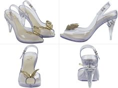 Now Every Girl Can be a Cinderella with Melissa_2