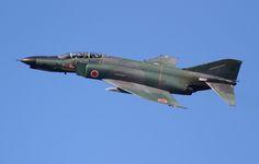 77-6397 RF-4EJ 501st SQ - Hyakuri AB