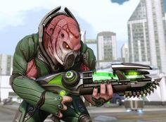 XCOM 2 Retaliation Trailer and PC System Requirements revealed