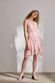 HS835DR Sukienka koktajlowa Secret Deals, Special Occasion, Two Piece Skirt Set, Feminine, Formal, Skirts, Model, Dresses, Fashion