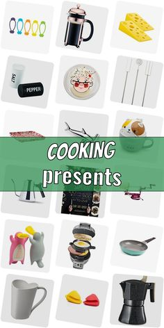Your best friend is a impassioned kitchen fairy and you want to make him a little gift? But what do you give for amateur cooks? Little kitchen helpers are the right choice.  Exceptional gifts for eating, drinking. Products that enchant gourmets and hobby chefs.  Let us inspire you and find a perfect present for amateur cooks. #cookingpresents Cute Messy Buns, Kitchen Helper, Little Kitchen, Popsugar, Little Gifts, Chefs, Drinking, Fairy, Presents